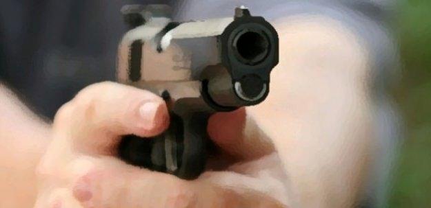 Afyonkarahisar'da silahlı kavga : 4 ölü