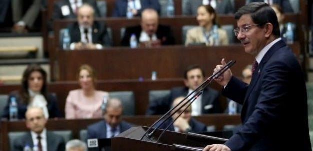 AK Parti'de 238 milletvekili adayı değişti