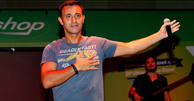 AK Parti'nin seçim şarkısı Mustafa Sandal'ın o parçası mı olacak?