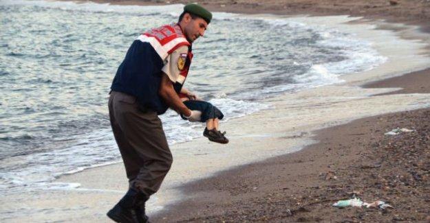 Aylan'ın babasına 'insan kaçakçısı' suçlaması