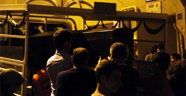 Baldızını öldüren polis memuru Çorum'da yakalandı!