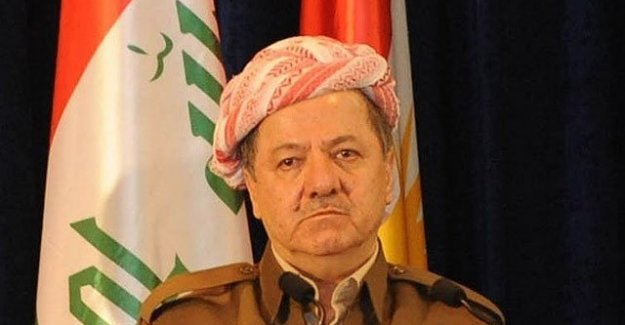 Barzani'den erken seçim sinyali
