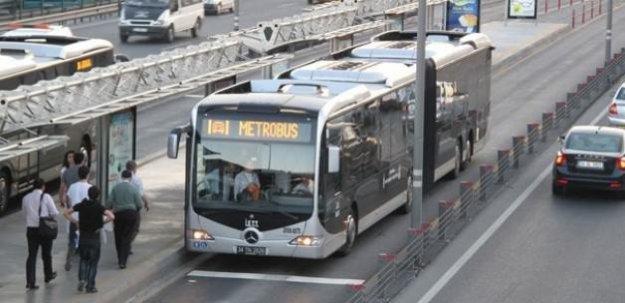 Bayramda İstanbul'da toplu ulaşımda indirim