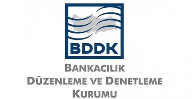 BDDK'dan önemli açıklama!