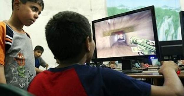 Bilgisayar oyunları uykuyu aksatıyor
