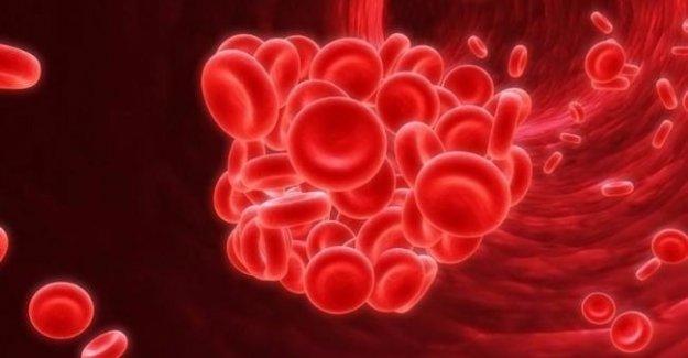 Bu kan gruplarına dikkat edin! Ölümcül hastalık...