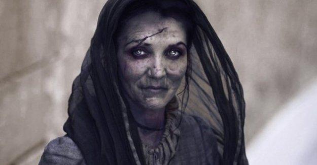 Catelyn Stark geri mi dönüyor?