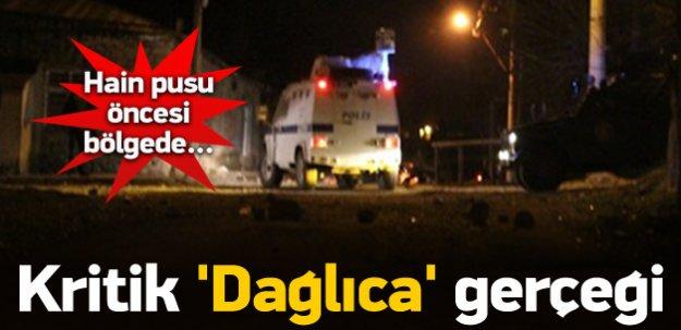Dağlıca'daki saldırıyla ilgili kritik gerçek
