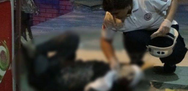 Diyarbakır'da yaşlı kadın talihsiz ölümü