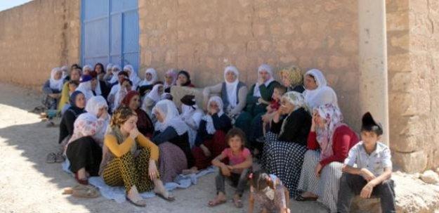 Diyarbakır'dan Kürtçe ağıtlar yükseldi