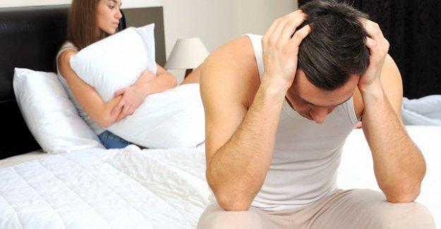 Erkek kısırlığında sinsi problem Varikosel'e dikkat