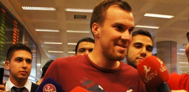 FIFA'dan Galatasaray'a transfer cevabı!