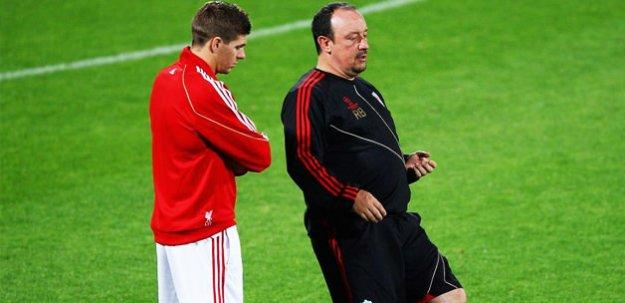 Gerrard'dan İngiltere'yi karıştıran itiraf!