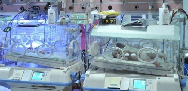 Harranlı kadın altız bebek doğurdu
