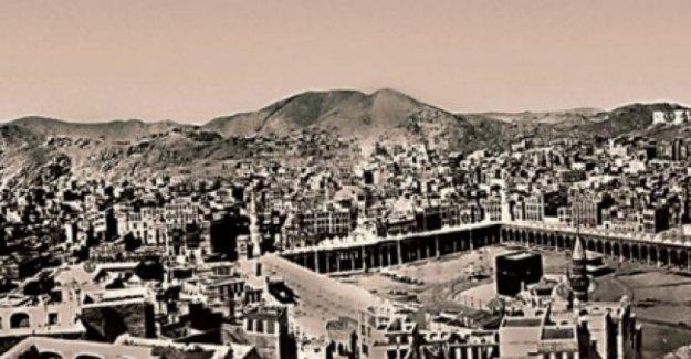 Hz. Ebu Bekir'in evinin yerini biliyor musunuz?