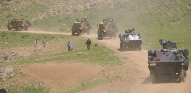 Iğdır'da çatışma: Yaralılar var!
