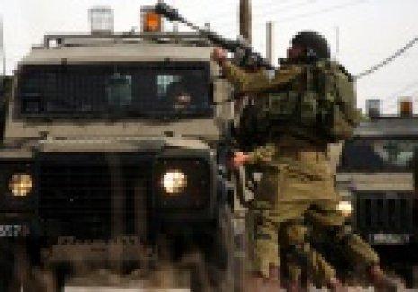 İsrail askerlerinin vurduğu Filistinli kız öldü