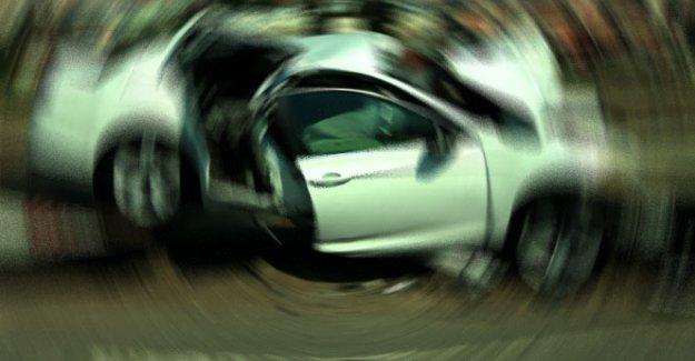 İstanbul'da kaza! O bölgede trafik felç
