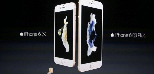İşte Apple iPhone 6S ve iPhone 6S Plus