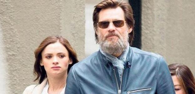Jim Carrey'nin sevgilisi intihar etti