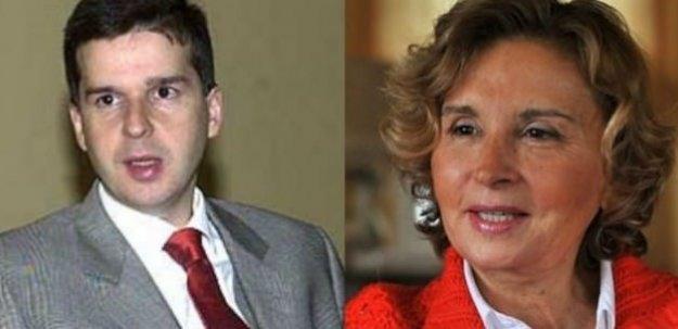 Mehmet Ali Ilıcak'tan annesi Nazlı Ilıcak'a tepki