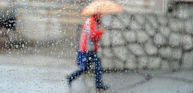 Meteoroloji'den yarın için önemli uyarı!