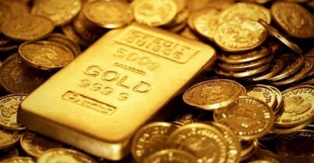 Nazilerden kaçırılan altın yüklü kamyonlar bulundu