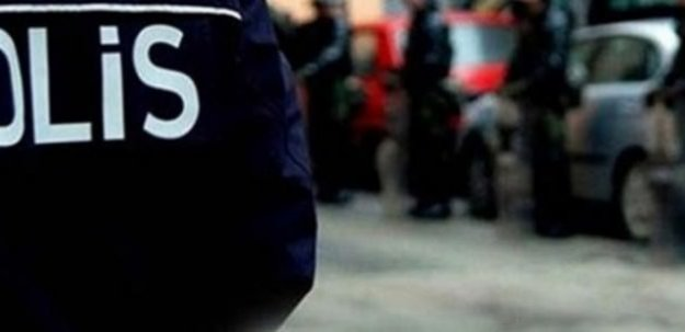 Noter vurguncularına baskın: 20 gözaltı