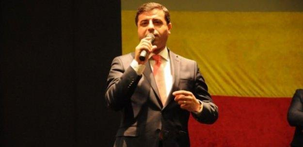 """""""Ortak değiliz, PKK'nın kendi ajandası var"""""""