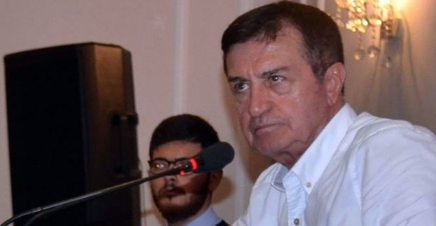 Osman Pamukoğlu: 'Mermiden kurtulabilirsiniz ama...'