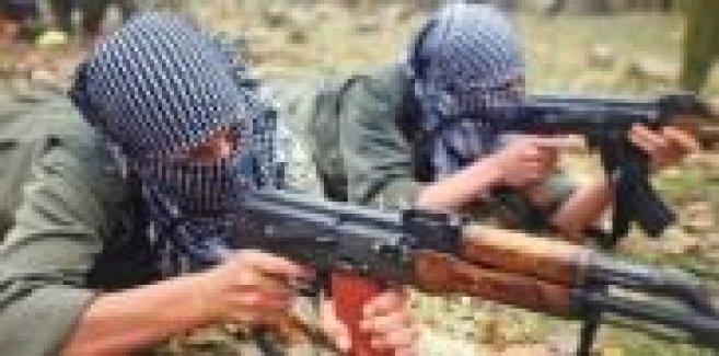 PKK Cizre'de Kur'an kursunu taradı