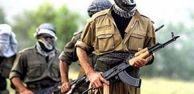 PKK'dan cezaevine taciz ateşi