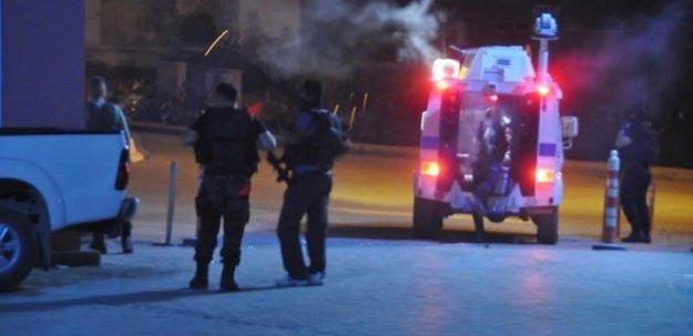 PKK'dan kalleş saldırı! Bölge ateş altına alındı