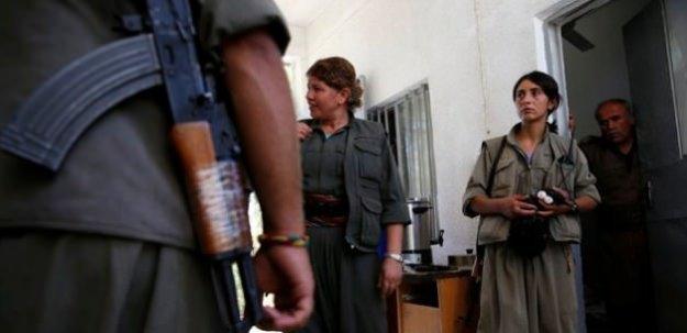 PKK'dan ''köylünün erzağına el koyun' talimatı