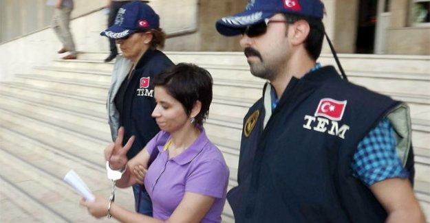 PKK'nın sözde Malatya sorumluları tutuklandı