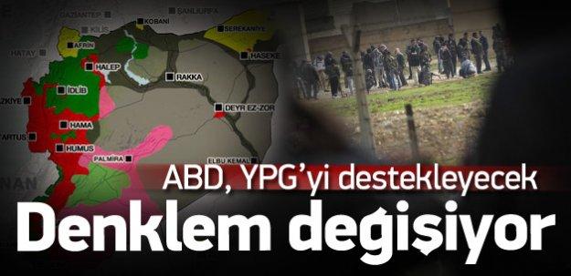 Rakka'ya taarruz! Suriye'de denklem değişiyor!