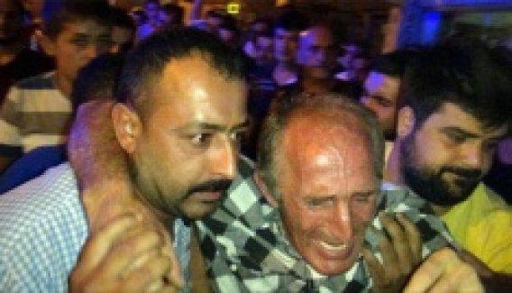 Şehidin babası bir yılda ikinci kez evlat acısıyla sarsıldı