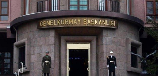 TSK açıkladı: 950 kişi yakalandı