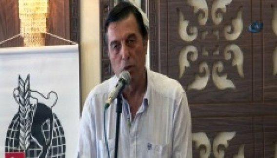 TSYD eski başkanı Onur Belge hayatını kaybetti