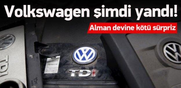 Volkswagen Bosch'un sözünü dinlememiş
