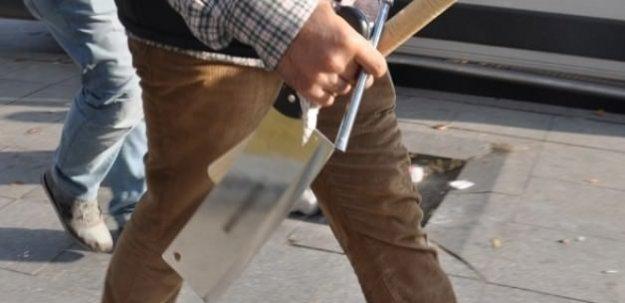 Yıldız Teknik'te PKK'lılar öğrencilere saldırdı