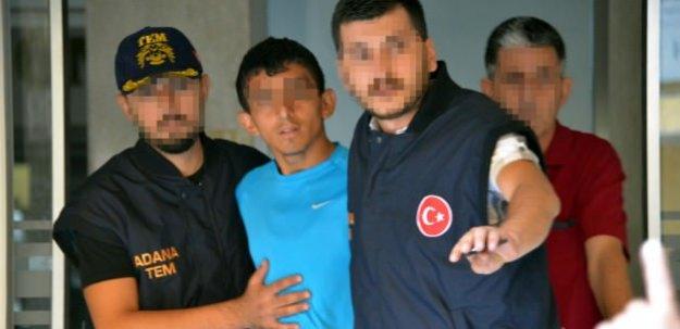2 polisi şehit eden PKK'lı yakalandı!