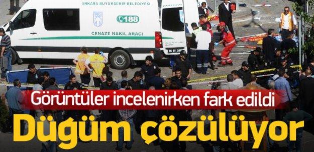 Ankara patlamasında düğümü çözecek 3 kişi