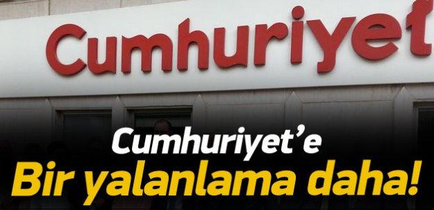 BTK'dan Cumhuriyet Gazetesi'ne yalanlama