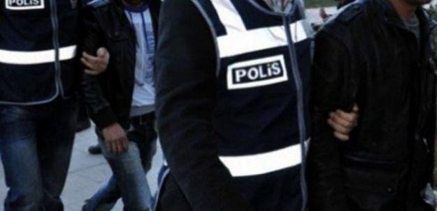 Diyarbakır'da 'joker' operasyonu