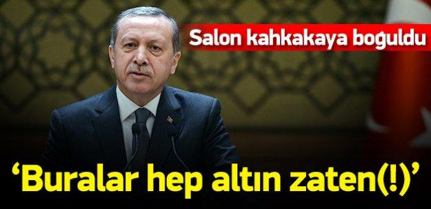 Erdoğan: Halkın seçtiğine tahammül edemiyorlar