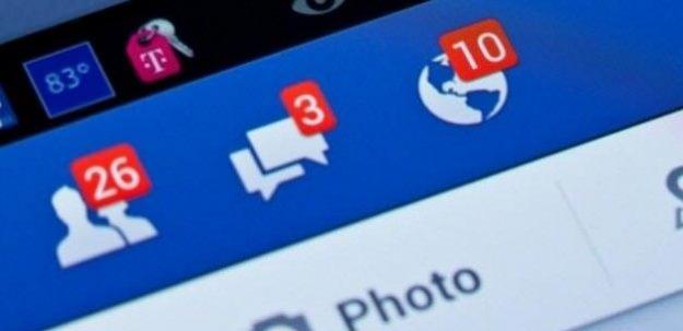 Facebook'a telefondan girenler için kötü haber