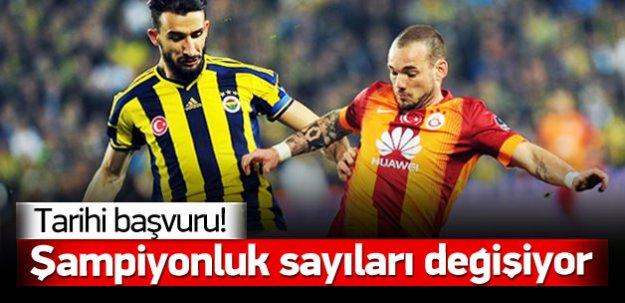 Fenerbahçe 5'inci yıldızı istiyor!
