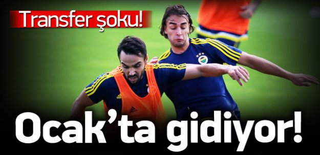 Fenerbahçe'ye transfer şoku!