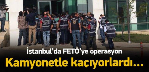 FETÖ'ye mali destek iddiasına soruşturma